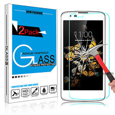2Pcs High Quality HD Premium Real Tempered Glass Screen Protector for Cellphone