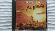 James Last Viva Espana (Rare/Mint) UK 1992 CD - Never Played