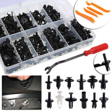 355pcs/Set Car Fasteners Clips Rivet Retainer Body Door Trim Panel Removal Tools