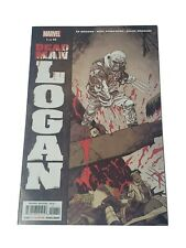 Marvel Comics Deadman Logan #1A (20180)