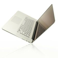 """SILVER Silicone Keyboard Cover for NEW Macbook Pro 15"""" A1398 with Retina display"""