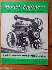 R&L Mag: Model Engineer, Vol.117 - No.2949 - 28 November 1957