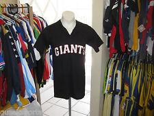 S MAJESTIC VTG #13 SAN FRANCISCO GIANTS BASEBALL T SHIRT TOP 49ers US JERSEY MLB