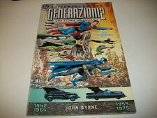 SUPERMAN&BATMAN:GENERAZIONI 2 TP1.UNA STORIA IMMAGINARIA.JOHN BYRNE.PLAY PRESS