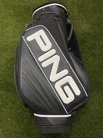 Ping Tour Staff Golf Bag Black White BRAND NEW!!