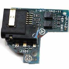 SONY PSP Slim 2000 EARPHONE SOCKET PCB REPLACEMENT