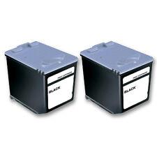 2x für Samsung INK-M40 FAX SF-330 SF-335 SF-340 SF-345 SF-360 SF-365, kompatibel