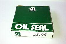 Chicago Rawhide CR 12386 Oil Seals