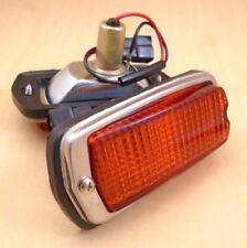 Pair SIDE MARKER LAMP DATSUN 510 S30 120Y B210 1200 FAIRLADY 240Z 260Z 280Z