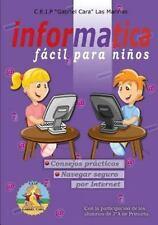 Inform Tica F CIL para Ni-OS by C. E. I. P. Gabriel Cara (2016, Paperback)