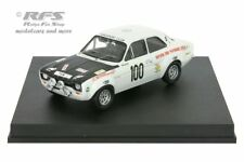 Ford Escort RS 1600 Mk I - Manx Rallye 1971 - Withers / Adams - 1:43 Trofeu 0552