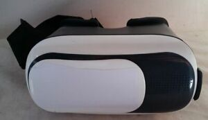 VR  Headset for smarphones White ONLY!!!  Used