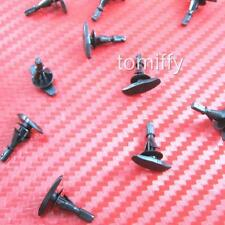 100x Weatherstrip Clips Retainer Rivet A17339 For Lincoln For Ford N806289-S