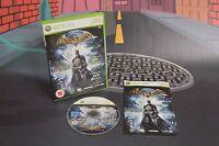 BATMAN ARKHAM ASYLUM PAL UK XBOX 360 24/48H