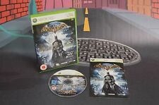 BATMAN ARKHAM ASYLUM PAL UK XBOX 360 24/48H