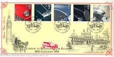 1996 Cars - Bradbury Victorian Print 107 - London H/S - Brad = £60 !!