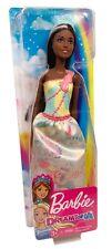 Barbie Dreamtopia Sweetville Princess African American Doll - Brand New!