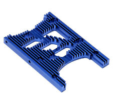 Integy RC Model T6978BLUE HD Engine Heatsink Plate for HPI Savage XL & X 4.6 RTR