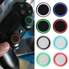Cap Controller Accessories Thumb Stick Grip Cover Case For PS3 PS4 XBOX One