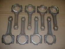 Chevy 265 283 327 Stock 5.7 Connecting Rods Small Journal Nice