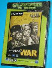 Another War - PC New Nuovo