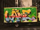 Grafitti Poster Print WANE Art Limited Signed Numbered Edition COA Not Cope2