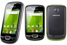 SAMSUNG GALAXY MINI GT-S5570 3g unlock phone / FULL PACK