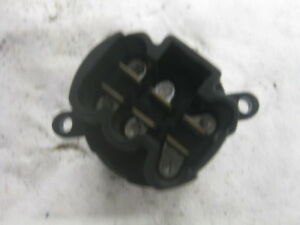 NISSAN MICRA IGNITION SWITCH
