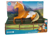 DreamWorks Netflix Original Spirit Riding Free Fun Loving Queso Miradero Horse