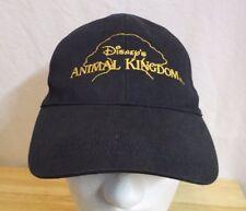 Walt Disney World Animal Kingdom Snapback Baseball Hat Cap Adjustable