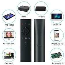 Q8 Wireless 2.4GHz Bluetooth Voice Air Mouse Remote Control For Android TV Box