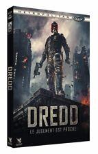 Dredd (Karl Urban, Lena Headey)DVD NEUF SOUS BLISTER