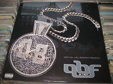QB FINEST 2 LP ABF NAS ILL WILL MOBB DEEP CAPONE N NOREAGA PRODIGY RAP HIP HOP