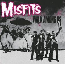 MISFITS WALK AMONG US ALTERNATE TAKES LP danzig PUNK HC KBD NEW color vinyl!