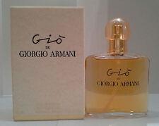 GIO' DE GIORGIO ARMANI Eau de parfum 35ml vapo (VINTAGE RARO)