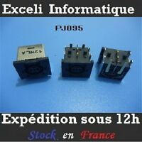 Connecteur Alimentation DELL Alienware M17X R1 M17X R2 DC Power Jack connector