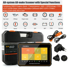 Bluetooth Wifi OBD2 Scanner Reset Coding Relearn All System Diagnostic Scan Tool