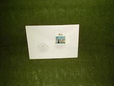 Bund,Briefumschlag mit Sonderstempel Erstflug PIA,1964 !