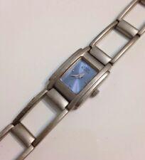 Anne Klein 11 Ladies Designer Good Condition Working Quartz Watch
