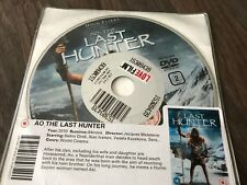 Ao - The Last Hunter (DVD, 2012) DISK ONLY