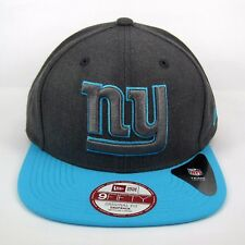 New Uomo Era NY Giganti NFL stagionale LEAGUE ESTATE BLU 950 Cappellino-M/L