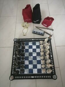 Harry Potter Schachspiel, Sammler Edition