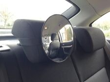 160mm round wide baby safety mirror car motorhome caravan camper van RV MPV 4x4