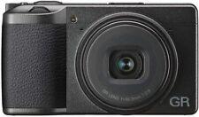 Ricoh GR III Digital Compact Camera APS-C Sensor