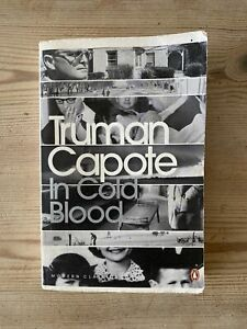 In Cold Blood By Truman Capote (Paperback, 2000)