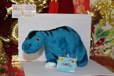 WEBKINZ APATOSAURUS DINO.COMES WITH SEALED/UNUSED CODE/TAG-NICE GIFT