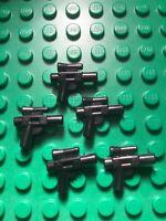LEGO® Star Wars™ 5x Waffe/Weapon/Blaster Kurz - Ersatzteil