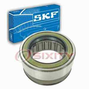 SKF Rear Axle Shaft Bearing Assembly for 1963-1974 Chevrolet C10 Pickup vo