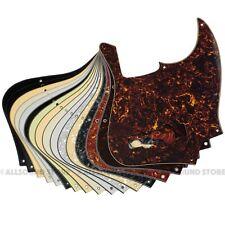 Pickguard for Fender® 4-String Jazz Bass JB Standard USA MIM 10-Hole - NEW