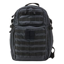 5.11 Tactical RUSH 24 Gear Bag Backpack MOLLE Pack Double Tap 58601